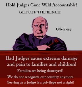 Bad Judges - 2015