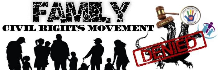 Family Civil Rights Movement - 2015