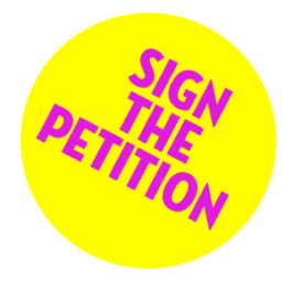sign_the_petition Stand up for Zoraya 2015