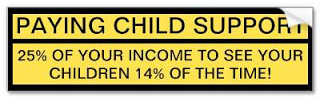 Child Support Truth - 2015