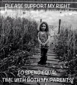 Equal Right to Both Parents - 2016