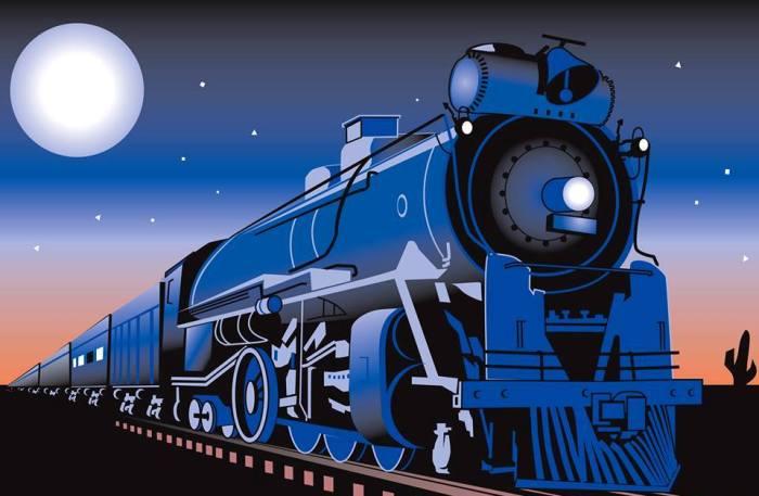 Judicial Engineering Train - 2015