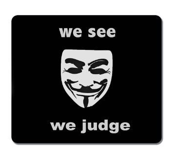 Anonymous Sting Catches More Lawyers and Judges