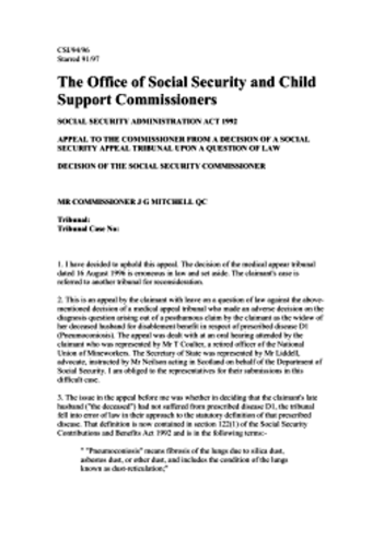 http://studylib.net/doc/7524418/the-office-of-social-security-and-child-support